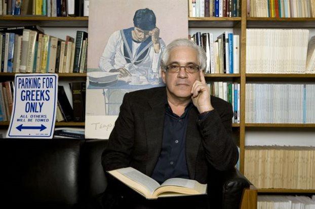 Εξελέγη στην Ακαδημία Αθηνών ο Αλέξανδρος Νεχαμάς   tovima.gr