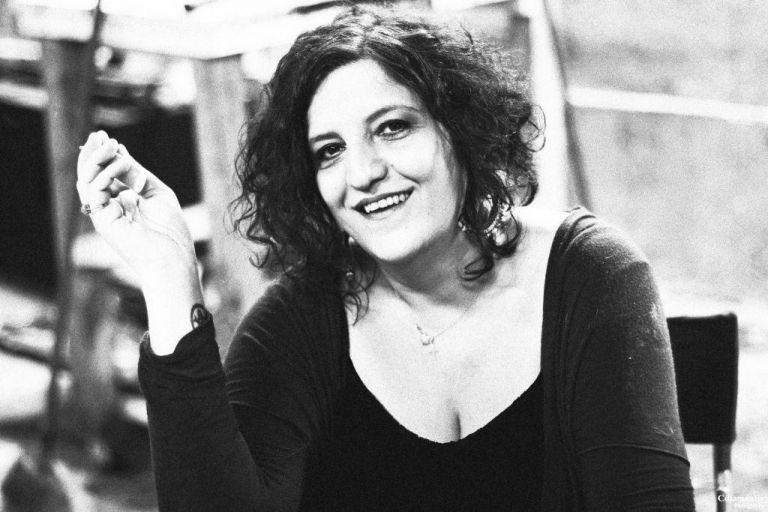 H Mάρθα Φριντζήλα μας εκπαιδεύει στο Αρχαίο Δράμα στο Ναύπλιο | tovima.gr