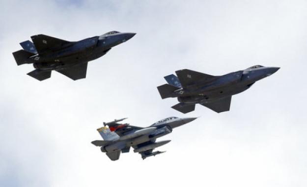 Ισραήλ, η πρώτη χώρα που χρησιμοποίησε F-35 σε μάχη | tovima.gr