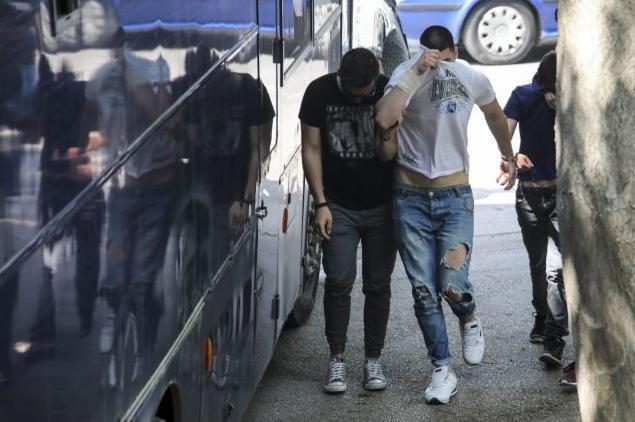 Θεσσαλονίκη: Ενοχοι οι τρεις για την επίθεση εναντίον του Μπουτάρη | tovima.gr