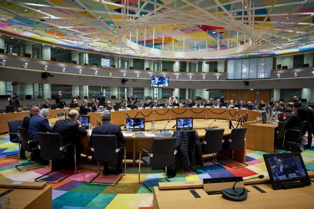 Eurogroup: Δέσμευση συνολικής συμφωνίας χρέους και αξιολόγησης στις 21 Ιουνίου | tovima.gr