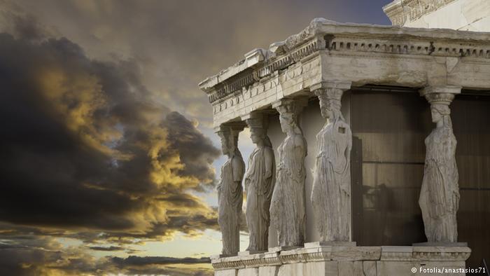 Deutsche Welle: Αυστηρή επιτήρηση στην Ελλάδα για δεκαετίες | tovima.gr