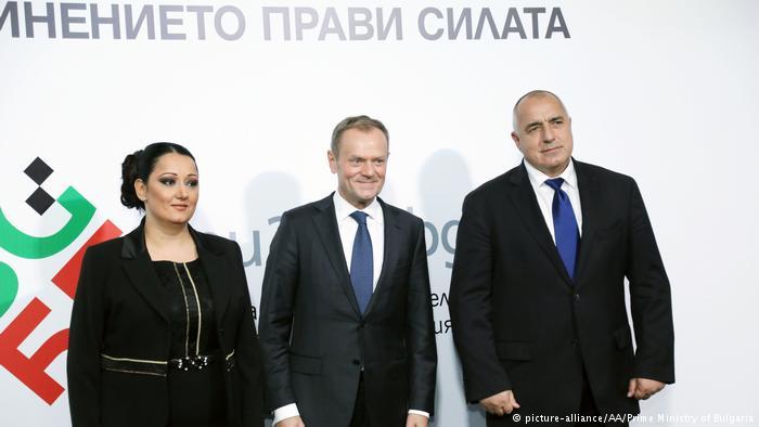 DW: Πιο κοντά σε συμφωνία για το προσφυγικό;   tovima.gr