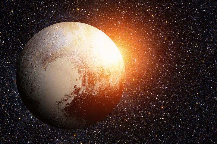 Είναι ο Πλούτωνας ένας γιγάντιος κομήτης; | tovima.gr