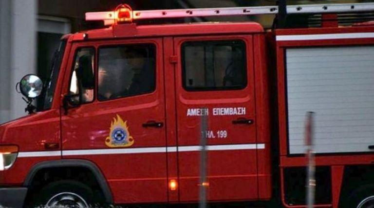 Φλώρινα: Κάηκε ζωντανή στο σπίτι της 90χρονη | tovima.gr