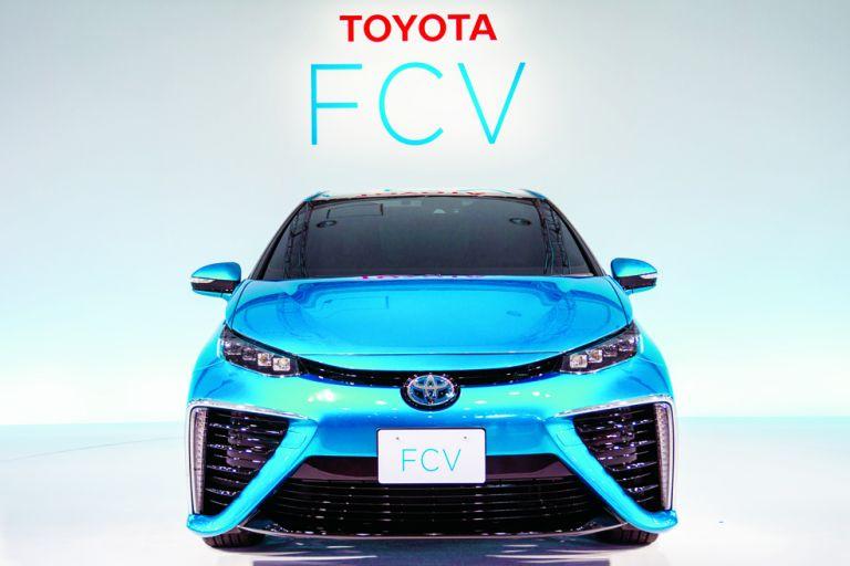Νέα πρωτιά για την Toyota σε συνδυαστική έρευνα | tovima.gr