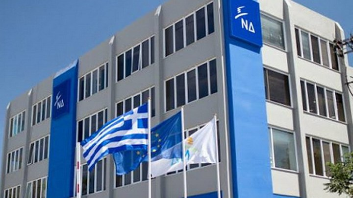 ΝΔ κατά κυβέρνησης: Ανεξέλεγκτη η κατάσταση με την βία | tovima.gr