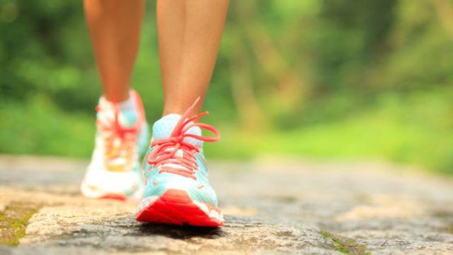 Γρήγορο περπάτημα, «συνταγή» μακροζωίας | tovima.gr