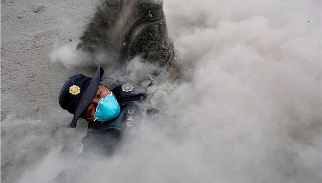Γουατεμάλα: Στους 69 οι νεκροί από την έκρηξη του ηφαιστείου Φουέγο | tovima.gr