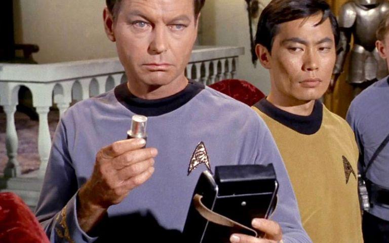 Ιατρική συσκευή «Star Trek» δοκιμάζεται στην Βρετανία   tovima.gr