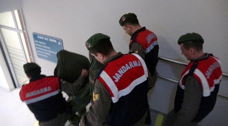 Έντονος προβληματισμός και βαρύ κλίμα μετά το νέο τουρκικό «όχι» για τους δύο στρατιωτικούς | tovima.gr