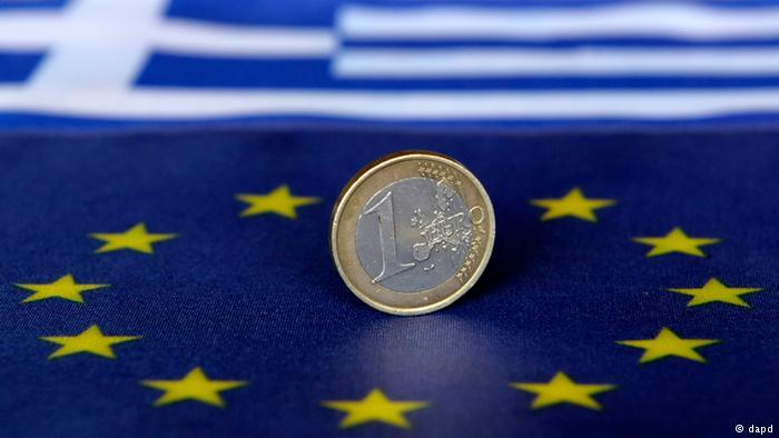 DW: Μέρκελ, Μακρόν και στο βάθος… Ελλάδα | tovima.gr