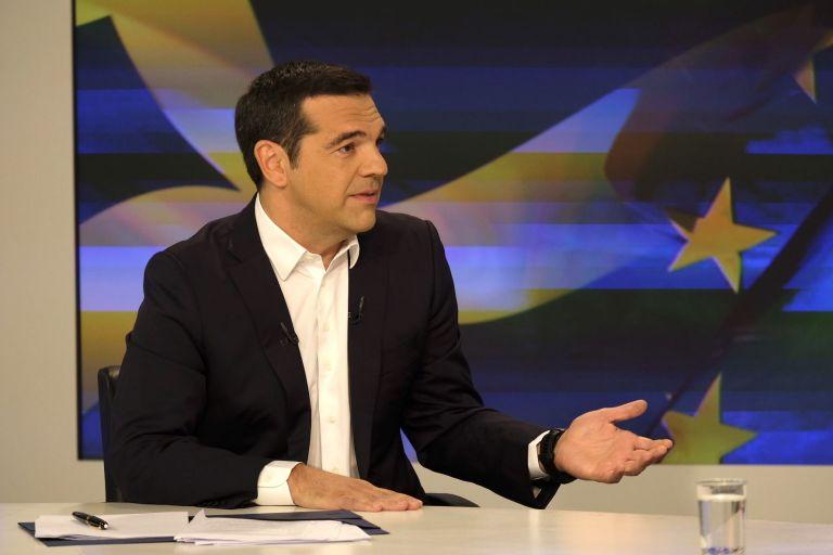 Τσίπρας: Η πΓΔΜ στο Σύνταγμά της δεν θα αλλάξει μόνο την ονομασία αλλά θα απαλείψει και κάθε έκφραση αλυτρωτισμού | tovima.gr