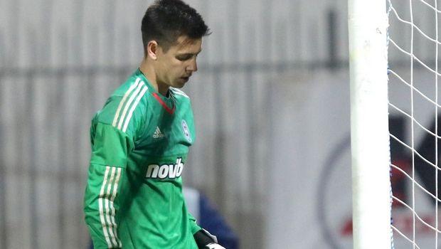 Σκοτώθηκε σε τροχαίο ο 22χρονος τερματοφύλακας Νίκος Μαλλής | tovima.gr