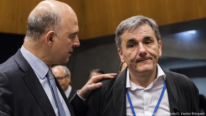 Deutsche Welle: Ο Τσακαλώτος ενδέχεται να απογoητευθεί   tovima.gr