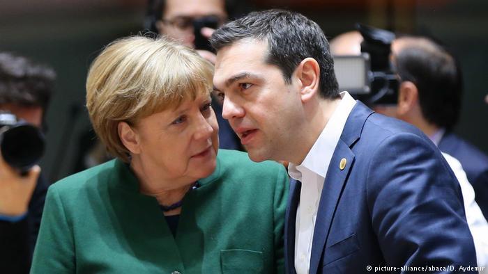 DW: Η ανάγκη της Μέρκελ ευκαιρία του Τσίπρα;   tovima.gr