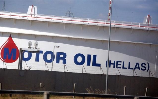 Προμέρισμα 0,35 ευρώ από τη Motor Oil | tovima.gr