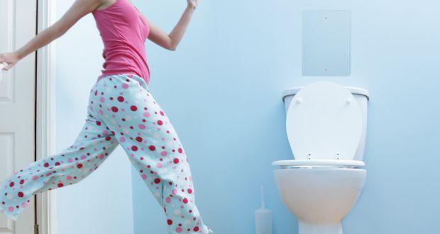 Κακή ποιότητα ύπνου συνεπάγεται η επιτακτική ακράτεια ούρων | tovima.gr