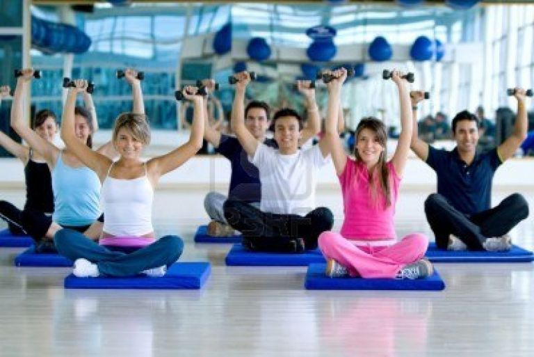 H γυμναστική είναι το καλύτερο φάρμακο για την κατάθλιψη | tovima.gr