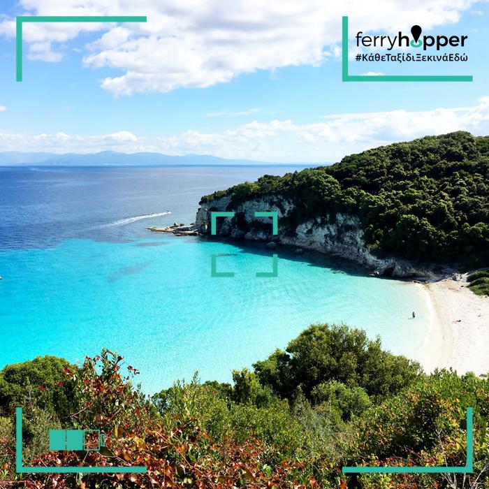 Ferryhopper: Η νέα πλατφόρμα κράτησης ακτοπλοϊκών εισιτηρίων για hop on-hop off στα νησιά   tovima.gr