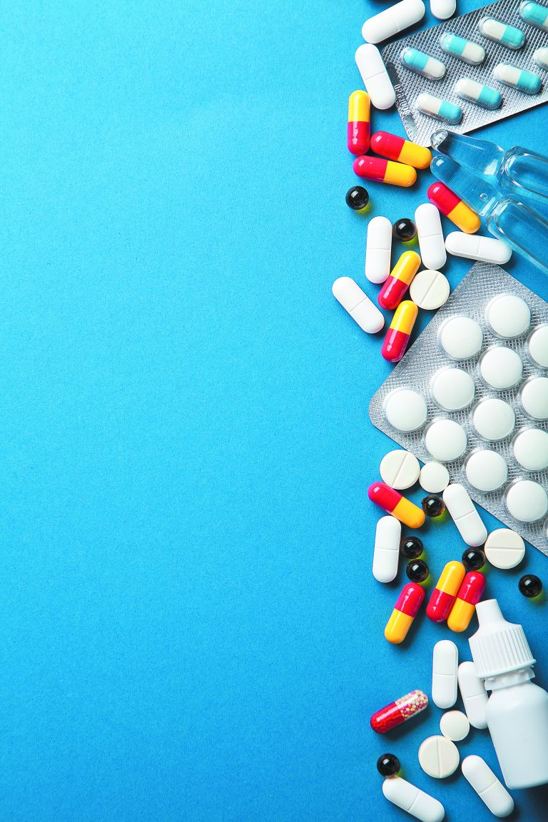 Αφιέρωμα Υγεία: Clawback στα φάρμακα για ακόμη δύο χρόνια | tovima.gr