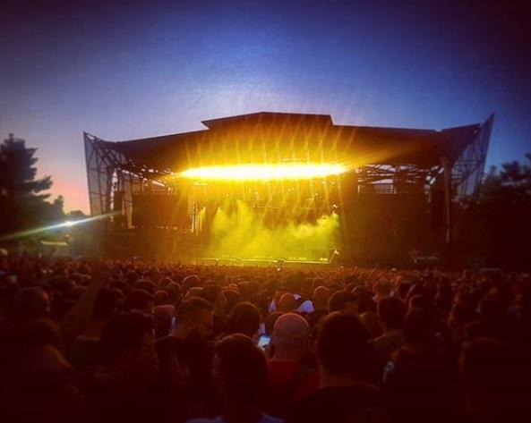Iron Maiden: Αποθέωση από τους φανς τους στο Rockwave | tovima.gr