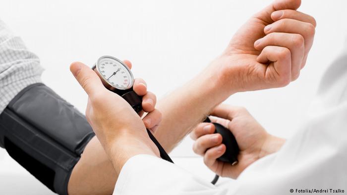 DW: Καρκινογόνoς ουσία σε φάρμακα κατά της υπέρτασης | tovima.gr