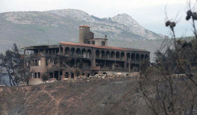 Η MOTOR OIL αναλαμβάνει την αποκατάσταση του Λυρείου Παιδικού Ιδρύματος | tovima.gr