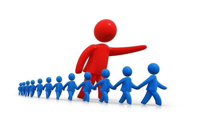 Επιστημονική μελέτη: Ο ηγέτης αναλαμβάνει την ευθύνη | tovima.gr