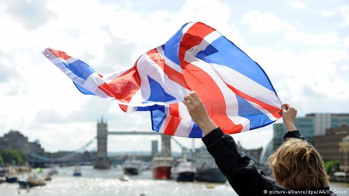 DW: Brexit χωρίς τελική συμφωνία; | tovima.gr