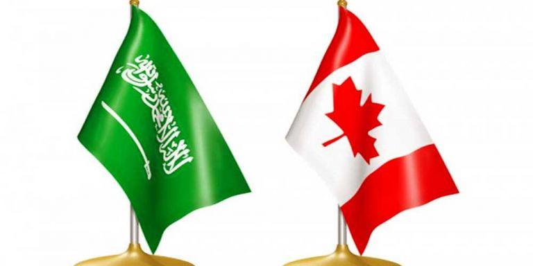 Διπλωματική κρίση Καναδά – Σ. Αραβίας – Η Saudia αναστέλλει τις πτήσεις – παρέμβαση ΗΠΑ | tovima.gr