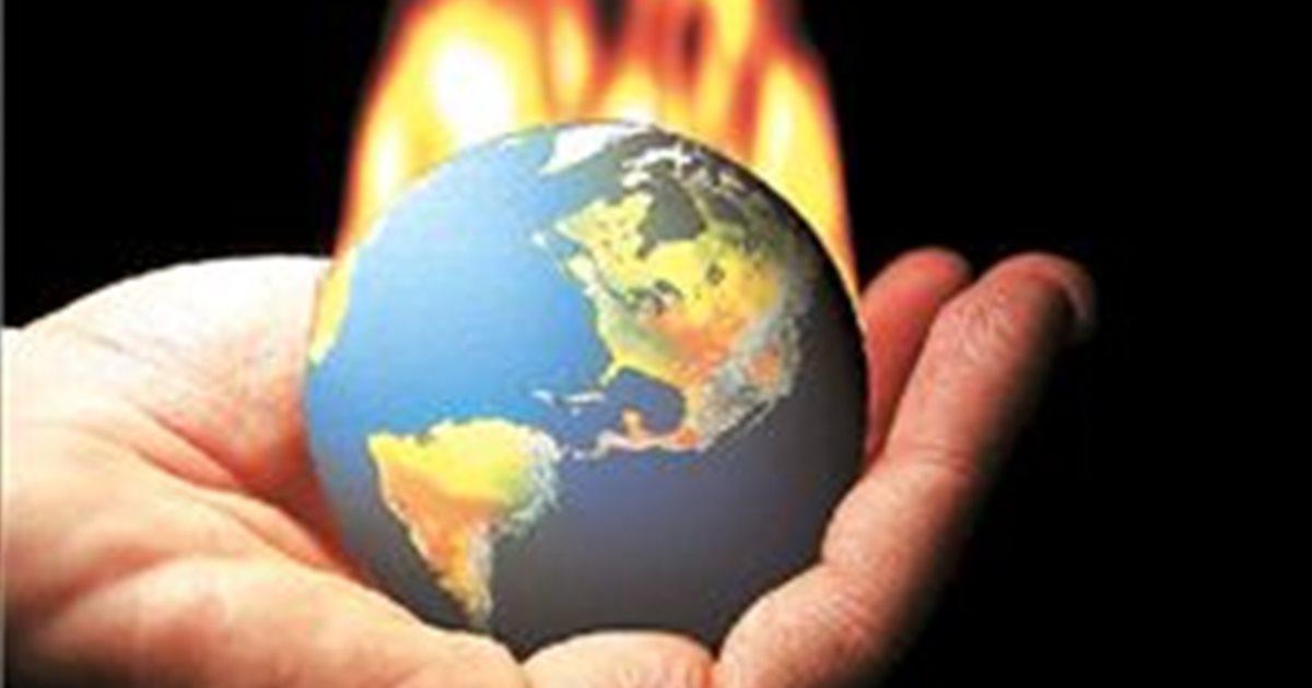 Ο πλανήτης Γη διατρέχει κίνδυνο να εισέλθει σε μια φάση συνθηκών « θερμοκηπίου» ba874b6cc0d