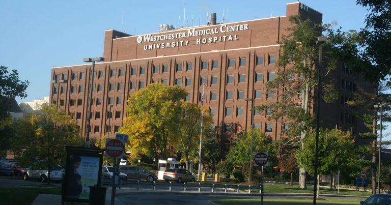 Δύο νεκροί από πυροβολισμούς σε νοσοκομείο στη Νέα Υόρκη   tovima.gr