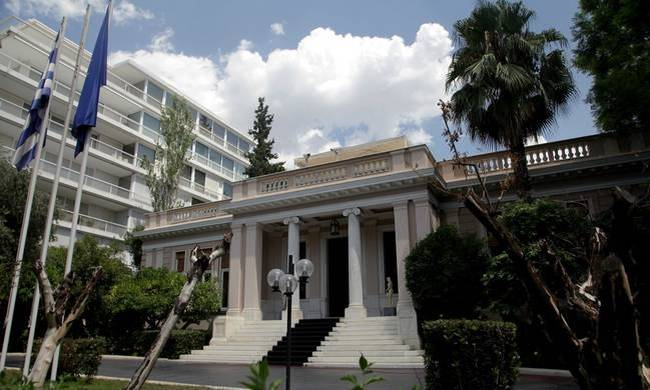 Κυβέρνηση : Από το οργανωμένο σχέδιο εμπρησμού στην… αυθαίρετη δόμηση | tovima.gr