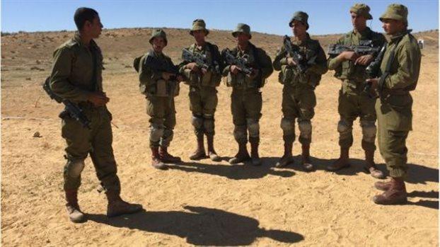 Ισραήλ: Προειδοποίηση προς Χαμάς για κλιμάκωση της βίας | tovima.gr