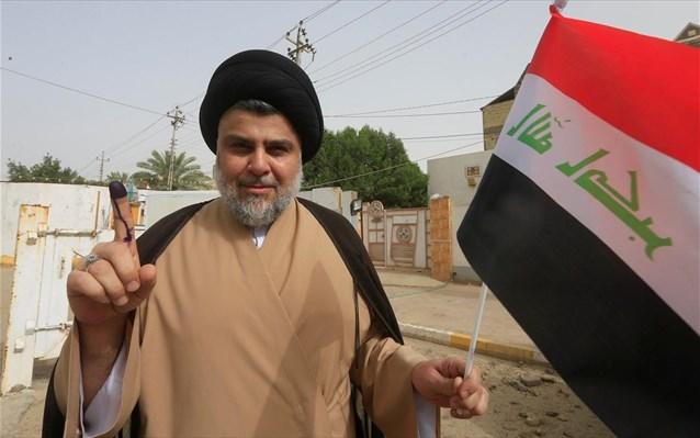 Ιράκ: Επιβεβαιώθηκε η νίκη του Σιίτη Μοκτάντα Σαντρ | tovima.gr