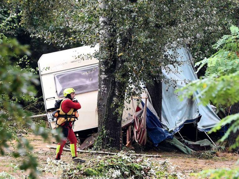 Πλημμύρες στη νότια Γαλλία – Ενας αγνοούμενος | tovima.gr