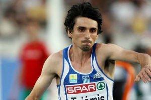 «Χάλκινος» ο Τσιάμης στο τριπλούν – 6ο «γαλανόλευκο» μετάλλιο στο Πανευρωπαϊκό Στίβου | tovima.gr