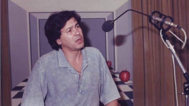 Πέθανε ο λαϊκός τραγουδιστής Γιάννης Καρανίκας   tovima.gr