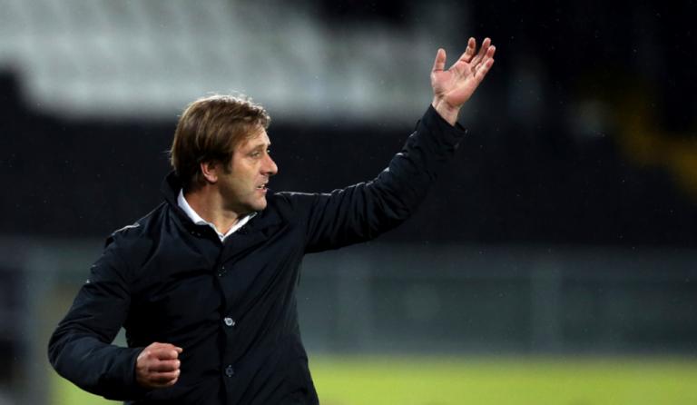 Μαρτίνς: Έχουμε κίνητρο, ήρθαμε για να κερδίσουμε | tovima.gr