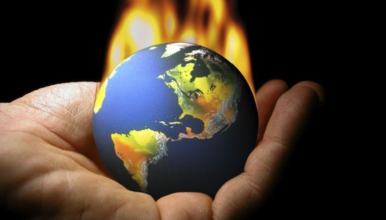 «Καμπανάκι» για το κλίμα : Η υπερθέρμανση φέρνει ακραία καιρικά φαινόμενα | tovima.gr