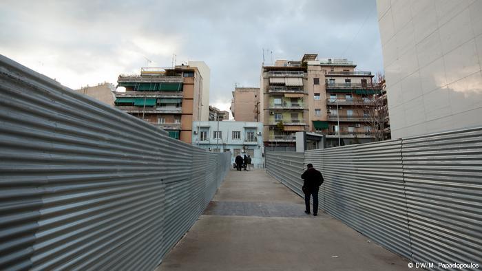 Γερμανικά ΜΜΕ: Η μακρόσυρτη διάσωση της Αθήνας | tovima.gr