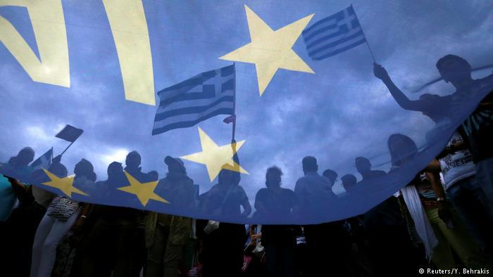 Γερμανικά ΜΜΕ : «Για τους Έλληνες δεν αλλάζει κάτι» | tovima.gr