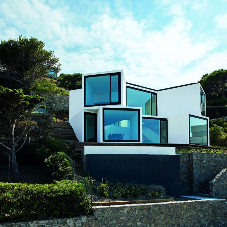 Το σπίτι-ηλιοτρόπιο   tovima.gr