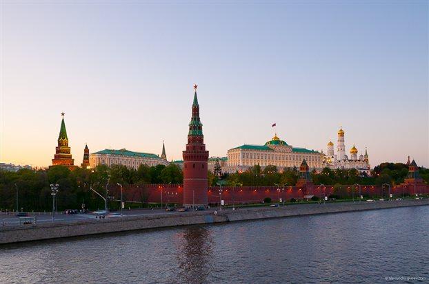 Τις σχέσεις Μόσχας-Ουάσιγκτον επιθυμεί να εξετάσει το Κρεμλίνο | tovima.gr