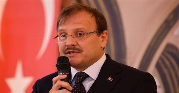 Λάδι στη φωτιά των σχέσεων ΗΠΑ-Τουρκίας ρίχνει ο Τσαβούσογλου: Αμερική, ο θάνατός σου πλησιάζει | tovima.gr