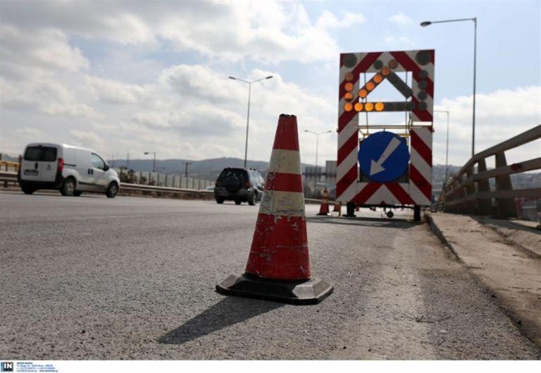 Κυκλοφοριακές ρυθμίσεις στον κόμβο Ριτσώνας | tovima.gr