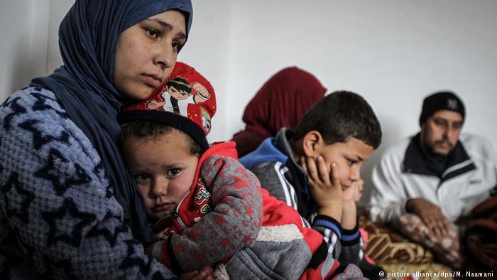 DW: Πρόσφυγες φοβούνται να επιστρέψουν στη Συρία | tovima.gr
