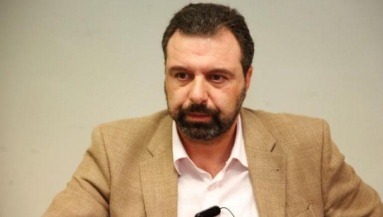 Ο νέος υπουργός Αγροτικής Ανάπτυξης Στ. Αραχωβίτης | tovima.gr