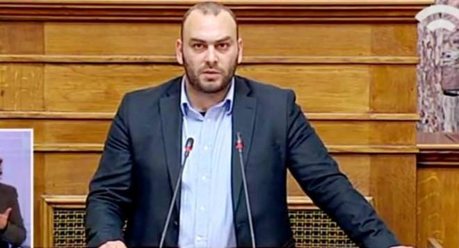 Στάθης Γιαννακίδης: Ο 33χρονος νέος υφυπουργός Οικονομίας και Ανάπτυξης | tovima.gr